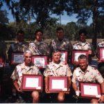 1996 Vigil Class