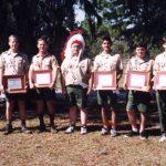 1999 Vigil Class