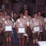 2002 Vigil Class
