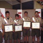 2003 Vigil Class