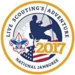 National Scout Jamboree @ Summit Bechtel Reserve