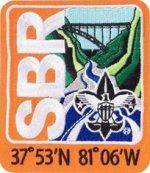 SBR Logo