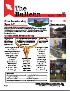 July 2017 Bulletin