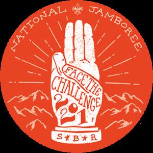 2021 Jambo Logo